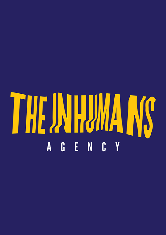The Inhumans Agency